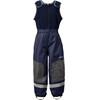Didriksons 1913 Boardman jumpsuit Kinderen blauw